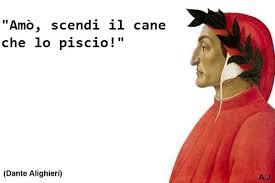 """I più recenti studi della Filologia Dantesca vorrebbero Dante aprire il primo canto dell'Inferno con questo verso. I dibattiti sono ancora aperti, ma per ora il cosiddetto """"canto perduto"""" resta tale."""